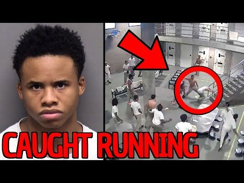 Tay K Won't Survive Being LOCKED UP, Here's Why...