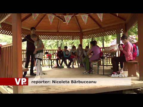 """Ziua tăticilor"", la Zoo Bucov"