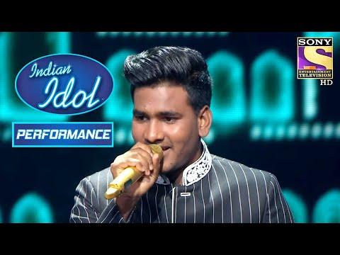 Sunny ने 'Afreen Afreen' पे दिया एक बढ़िया Performance!   Indian Idol Season 11