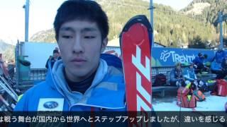 小山陽平 18歳でワールドカップにデビュー