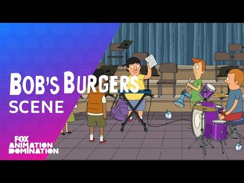 Bob's Burgers 5.17 (Clip 'Lenny Ate A Penny')