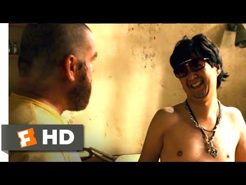 The Hangover Part II (2011) - He's Dead! Scene (2/6) | Movieclips