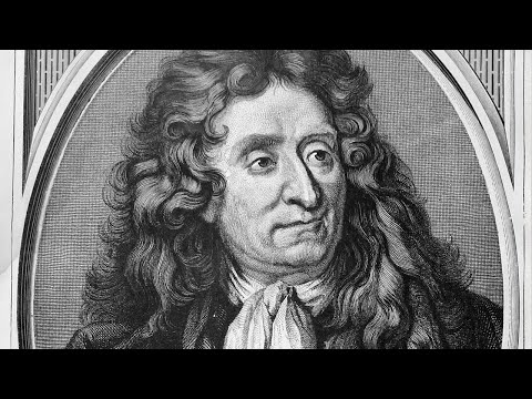 Vid�o de Jean de La Fontaine