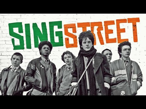 Sing Street: Quality Over Originality