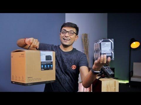 Our NEW STORAGE SETUP at PHONERADAR & a Giveaway!_Legjobb videók: Storage