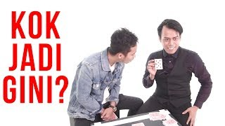 Video AKIBAT MEMBOHONGI MAGICIAN FT RIO ARDILLAH MP3, 3GP, MP4, WEBM, AVI, FLV Oktober 2018