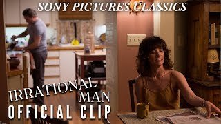 Nonton Irrational Man - Clip #1 - HD - 2015 Film Subtitle Indonesia Streaming Movie Download
