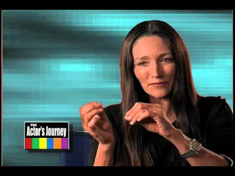 THE ACTOR'S JOURNEY® - OLIVIA HUSSEY
