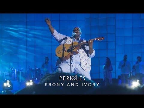 Péricles - Ebony And Ivory (DVD Mensageiro do Amor) [VIDEO OFICIAL]