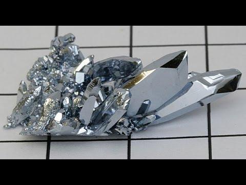 Калифорний. Самый дорогой в производстве металл