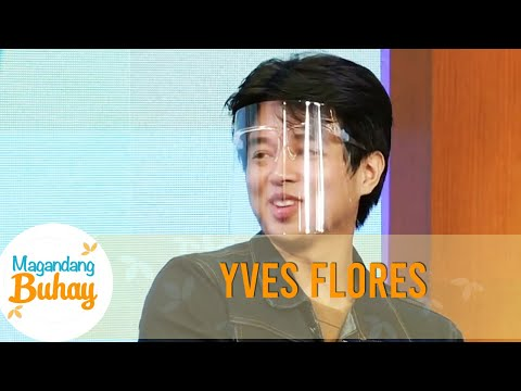 Yves' message for his ex-girlfriend | Magandang Buhay