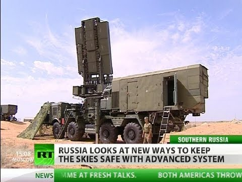 defen - Iran's relations with Russia have soured of late after Moscow cancelled a contract to deliver an advanced air defence system, the S-300. Much to Tehran's ang...