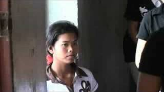 Khmer Documentary - Tonale Bassac Dance Group Trial 3 minute film