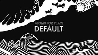 Default Atoms for Peace