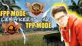 Video FPP MODE LEBIH KERAS DARI TPP MODE ?! TETEP BARBAR GAK PAKE GENTAR !!! - PUBG MOBILE INDONESIA MP3, 3GP, MP4, WEBM, AVI, FLV Mei 2019