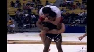 ADCC 2005 - HIGHLIGHTS