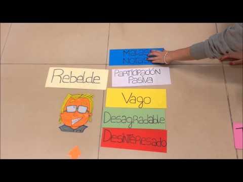 Los roles del alumno