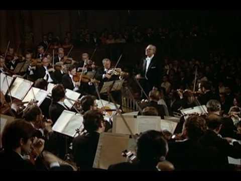 Mozart - Sinfonía Nº 40 - 1º mov