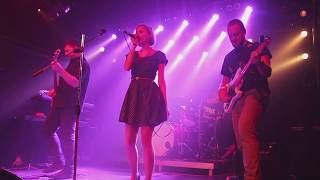 Video Lady DragonFly - Leaving My Past (Live@ Melodka)