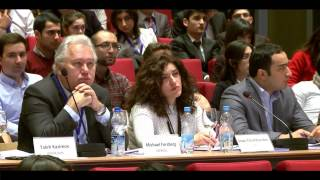 Azerbaijan Business Case Competition 2014 - FINAL