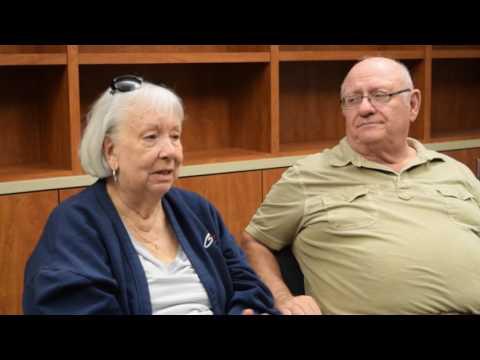 Watts Family Testimony