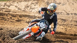 6. Racer X Films: Dialed In: 2019 KTM 250 SX-F
