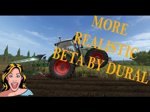 MORE REALISTIC BETA by Dural