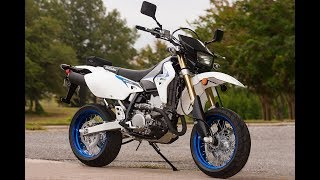 6. An honest conversation about Suzuki's DRZ400 (SM)