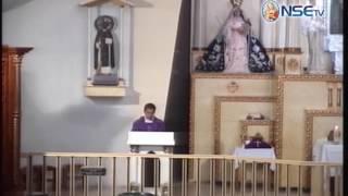 El Evangelio comentado 21-03-2017