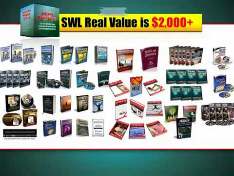 Jerry Montano Extra Income at Home Supreme Wealth Alliance Ultimate Presentation)