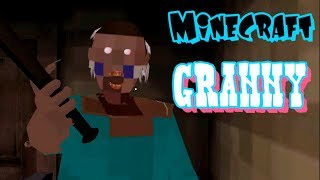Video Minecraft Granny Full Gameplay MP3, 3GP, MP4, WEBM, AVI, FLV Agustus 2018