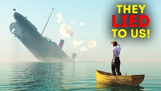Video The Truth About the Titanic Has Been Revealed MP3, 3GP, MP4, WEBM, AVI, FLV Januari 2019