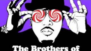 Everlasting Shine Blockaz - The Black Keys vs. Big Boi (The Brothers of Chico Dusty)