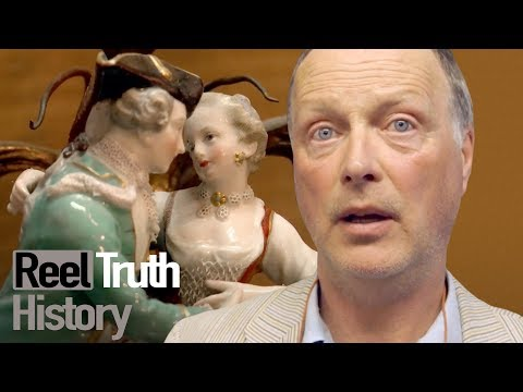 The Auction House (Season 2 Episode 6) | History Documentary | Reel Truth History