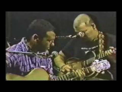 Live Music Show - Minutemen (Acoustic, 1985)