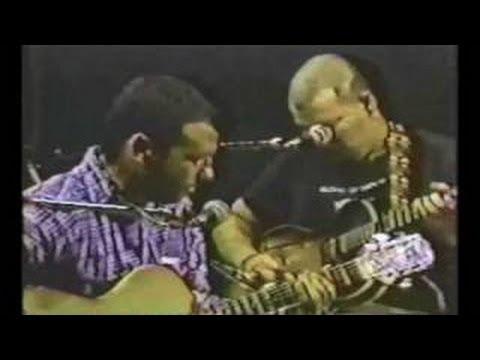 Minutemen Acoustic Blowout-1985-Public Access TV