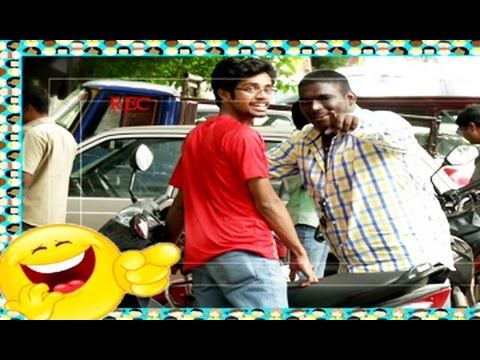 Mr JAFFA || Hidden Camera Comedy Show || Episode 04