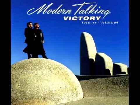MODERN TALKING - Higher Than Heaven (audio)