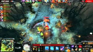 Voidboy vs coL, game 1
