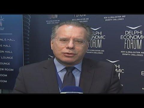 Δηλώσεις του Γ. Κουμουτσάκου σχετικά με τη σύλληψη και τη κράτηση των δύο Ελλήνων στρατιωτικών.