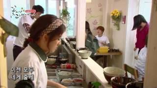 Video 꽃미남 라면가게 이기우 스토리 / OST 러빙러빙 MP3, 3GP, MP4, WEBM, AVI, FLV April 2018
