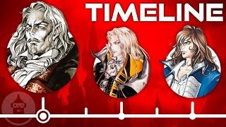 Video The Complete Castlevania Timeline!   The Leaderboard MP3, 3GP, MP4, WEBM, AVI, FLV Juni 2019