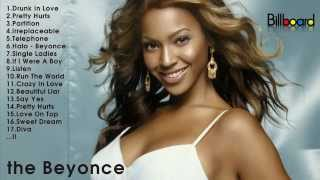 Beyonce® Best Songs Of Beyonce ★★★ Beyonce's Greatest Hits 2014