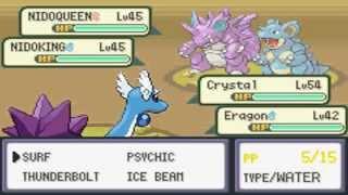 Let's Play Pokémon Leafgreen - Part 38: Into the Indigo Plateau!