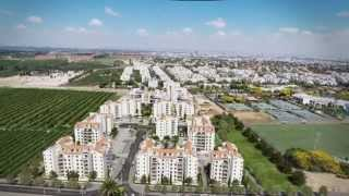 Raanana Israel  city pictures gallery : Rubinstein On The Park, Ra'anana - English