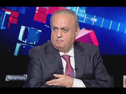 """وهاب للـ """"أم.تي.في"""": العماد عون مرشح الرئاسة الوحيد – الجزء الثاني"""