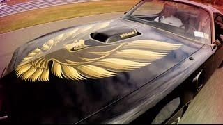 Nonton Riding Shotgun With Michelle Rodriguez: 1979 Pontiac Trans Am Film Subtitle Indonesia Streaming Movie Download