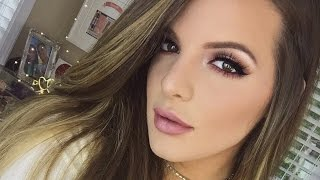 Pops Of Highlight! | Makeup Tutorial | Casey Holmes by Casey Holmes