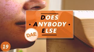 """Submit your """"Does Anybody Else?"""" - http://www.calbel.com/DoesAnybodyElse The best submissions will be featured next episode..."""