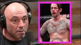 "Video Joe Rogan on CM Punk Losing Again ""He's Untalented!"" MP3, 3GP, MP4, WEBM, AVI, FLV Oktober 2018"